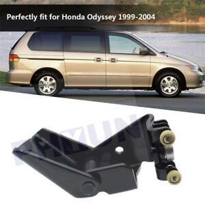 Usa Right Side Power Sliding Door Center Hinge Roller For Honda Odyssey Ex 99 04 Ebay