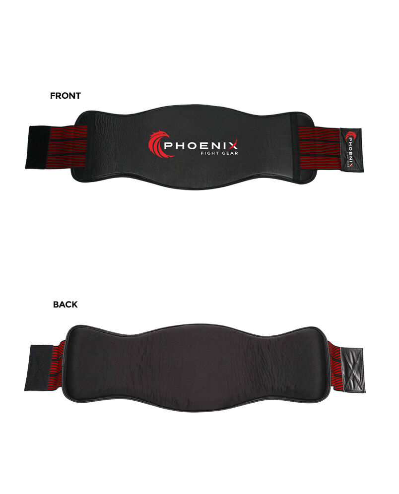 Phoenix Fight Gear - Flight Belly Predector for MMA, Sparring & Training