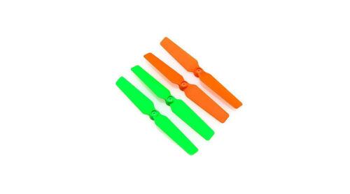BLH7715 4 New Blade 200QX 3D Propellers
