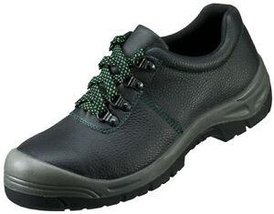 S3 Sicherheitsschuhe Schuh flach Wolgast Arbeitsschuhe Berufskleidung Gr.38-48