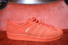 adidas Superstar 80s City Series London Mens B32664 Red