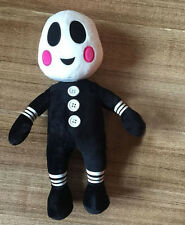 "FNAF Puppet Five Nights at Freddy's Marionette Clown Plush Toy 12"" Free shipping"