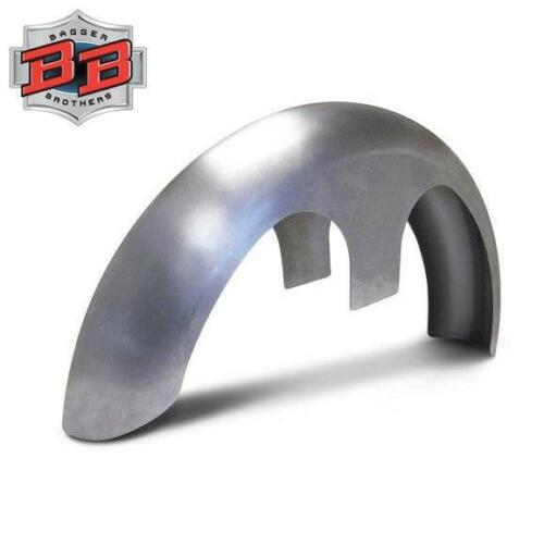 "Bagger Brothers 21/"" Wrap-Style Front Fender for 1996-2017 Harley Touring Models"