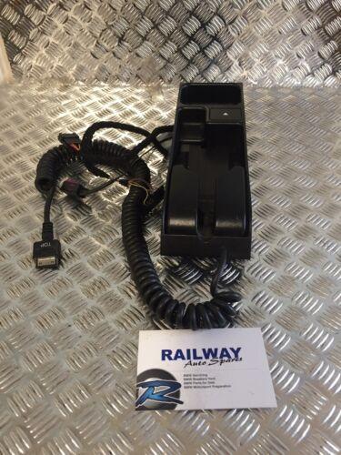 BMW E38 E39 7 5 serie teléfono cuna expulsar Caja Motorola Motorolav-serie 690704...