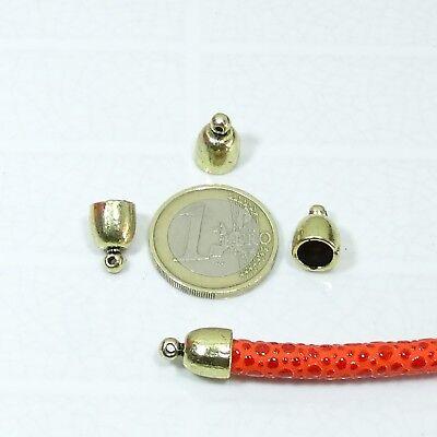 De 10 a 180 metros Antelina 3mm cinta cordon MORADO PURPURINA pulseras ANT3-32