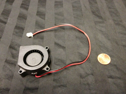 1 Brushless DC Cooling Blower Fan 4020S 12V 40x40x20mm b7