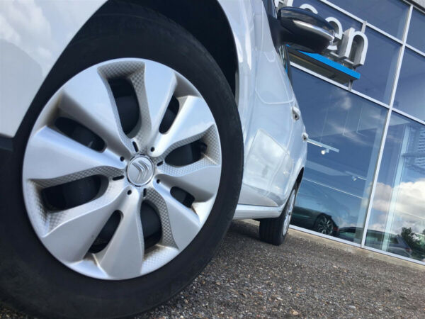 Citroën C3 1,6 BlueHDi 75 Feel+ - billede 1