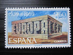Spanien-Europa-CEPT-MiNr-1808-postfrisch-H-303