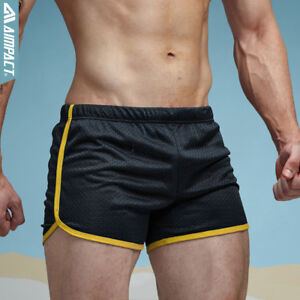 Aimpact-Mesh-Quick-Dry-Board-Shorts-for-Men-with-drawstring-Swim-Short-Trunks