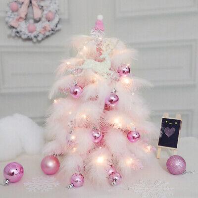 Mini Tree Pink Feather Valentine S