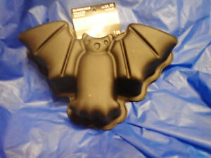 Image Is Loading Celebrate It Silicone Treat Bat Mold Nwt