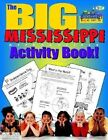 The Big Mississippi Reproducible Activity Book by Carole Marsh (Paperback / softback, 2000)