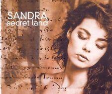 Sandra Secret land (1999) [Maxi-CD]