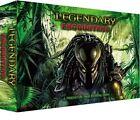 Legendary Encounters A Predator Deck Building Game - En