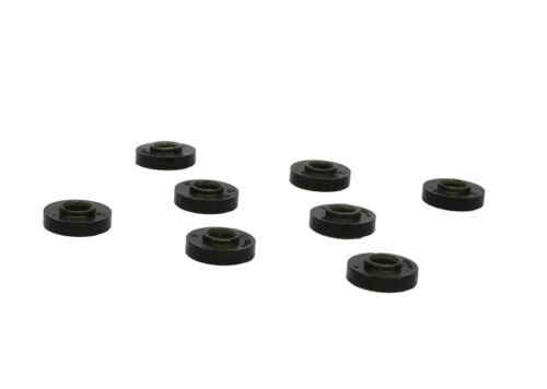 Fits 1965-1973 Ford Mustang WhiteLine Shock Absorber Bushing