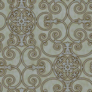 Belleek-Ironwork-Wallpaper-PSN105413-Patty-Madden-Wallpaper-Double-Roll
