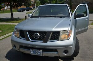 2007 Nissan Pathfinder SE $4299 AS-IS