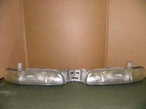 Headlights-Left-and-Right-Mazda-626-1995