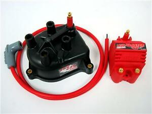 94-01 ACURA INTEGRA GSR MSD EXTERNAL COIL DISTRIBUTOR CAP CONVERSION
