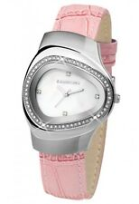 Lambretta 2058/PIN New Ladies Milio Mid Pink Leather Crystal Watch