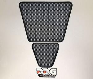 Suzuki-GSXR-1000-K9-To-L5-09-16-Racing-Radiator-Guard-Set-L0-L1-L2-L3-L4-L5-L6