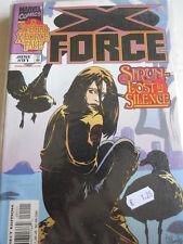 X-FORCE n°91 1999 ed. Marvel Comics [SA1]