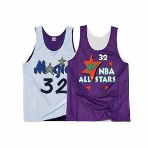 New Charlotte Hornets Mitchell /& Ness NBA Men/'s Dazzle Classic Jersey Blue