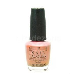 OPI Nail Polish Lacquer Classic Colors - Tickle My France