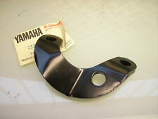 YAMAHA SR 500 REAR ENGINE STAY HOLDER FRAME / MOTORHALTER RAHMEN MOTOR HINTEN