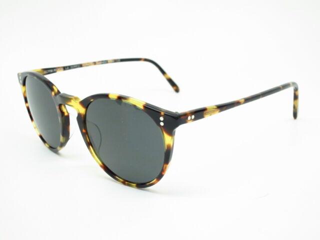 mejor venta calidad autentica nuevos precios más bajos Gafas de Sol hombre mujer Oliver Peoples 5183s 1407p2 Havana ...