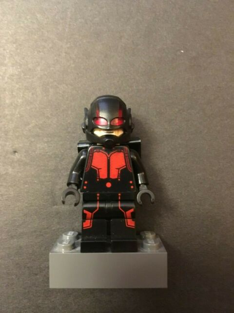 sh202 NEW LEGO HANK PYM SET 76039 ANT-MAN