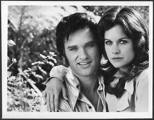 ~ Kurt Russell as Elvis Presley 1970s Original ABC TV ...