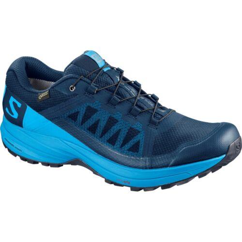 SALOMON Herren wasserdichte Sportschuhe XA Elevate GTX Man Schuhe Salomon *NEU*
