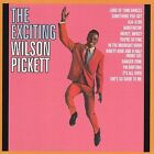 The Exciting Wilson Pickett by Wilson Pickett (CD, Mar-2006, Collectables)