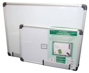 Magnetic-Drywipe-White-Board-30x45cm-45x60cm-60x90cm-90x120cm