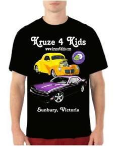 Kruze-4-Kids-T-Shirts