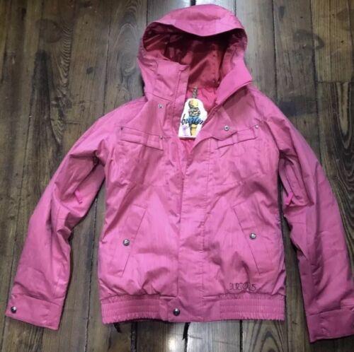 Coat Pink Tabloid Dryride Xs Burton tXAqwzF