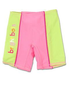 BRIGHT-BOTS-GIRL-BABY-SWIMWEAR-SWIM-BRIGHTS-PANTS-UPF-50-BNWT-CLEARANCE