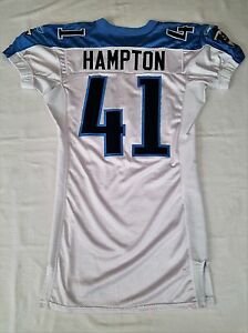 41-Hampton-of-Tennessee-Titans-NFL-Locker-Room-Game-Issued-Jersey