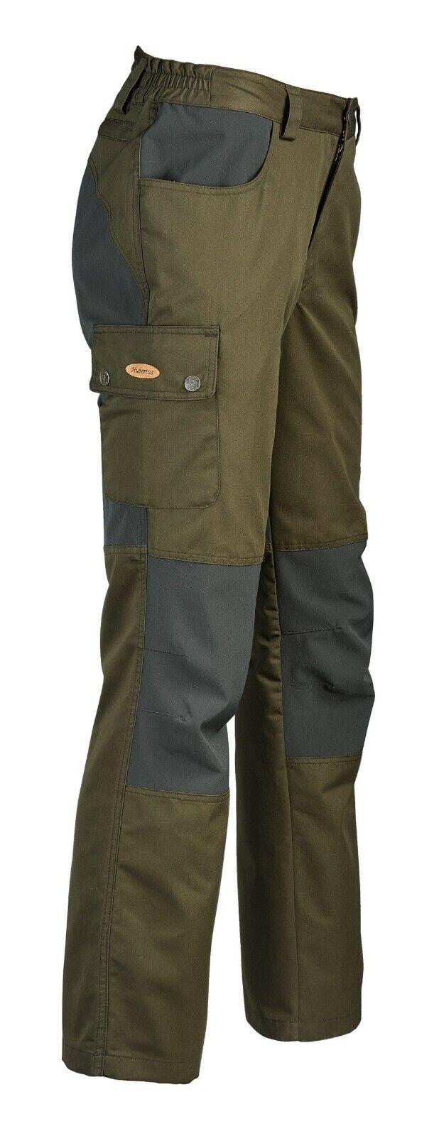 Hubertus caza pantalones  hidro Stretch  nuevo