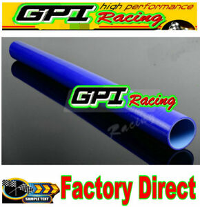 Blue-Silicone-Straight-Hose-1M-meter-Length-76mm-3-034-ID-intercooler-turbo-pipe