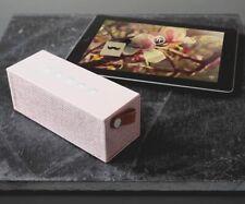 Artikelbild Fresh n Rebel Rockbox Bluetooth Speaker Brick Fabriq Edition Cupcake