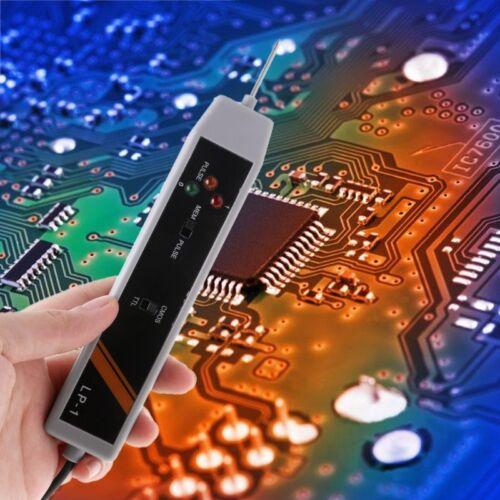Logic Probe High Frequency Response DTL TTL CMOS Pulse Memory Logic Tester LP-1