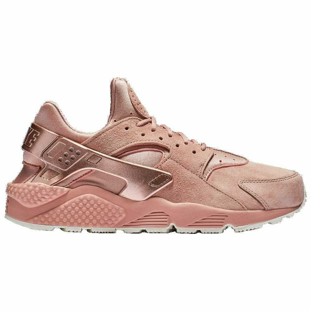 Nike Air Huarache Rust Pink Red Bronze Sail Men's 04830601