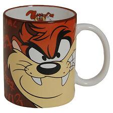 Taz Mug - Cartoon Tazmanian Devil Coffee Cup - Looney Tunes - Gift Office
