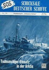 SOS - Schicksal deutscher Schiffe 178 (Z1-2), Moewig