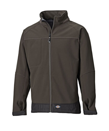 Dickies Combrook Softshell Jacket Mens Agricultural Farming Coat AG3000