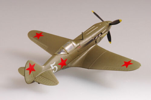 Easy Model 1//72 Russian Mig-3 Porkryshkin 1941//1942 #37225