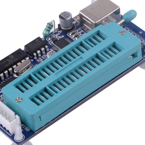 USB-PIC-Programmierung Entwickeln Mikrocontroller Programmer K150 ICSP Kabel Kit
