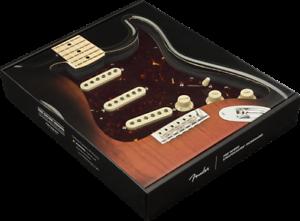 Fender-Pre-Wired-Strat-Pickguard-Custom-Shop-Texas-Special-SSS-Tortoise-Shell